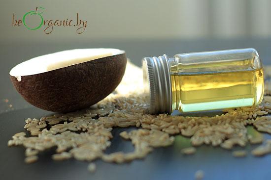 Жидкое кокосовое масло для волос Волосы