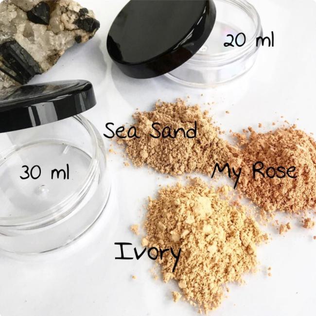 Минеральный макияж: как выбрать свой оттенок пудры и для чего еще пригодятся минеральные тени.