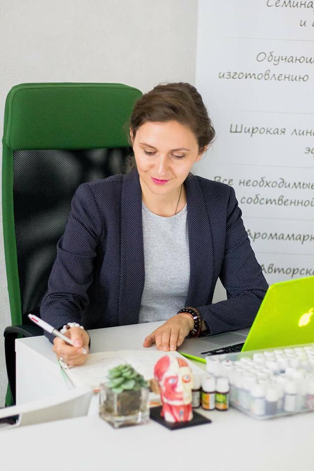 Уход за кожей от Натальи Дичковской: новые нюансы утренней рутины