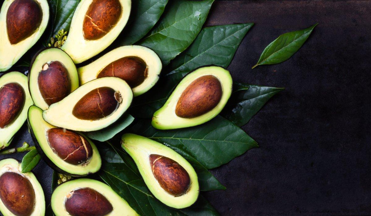 Авокадомания - фрукт, который все полюбили