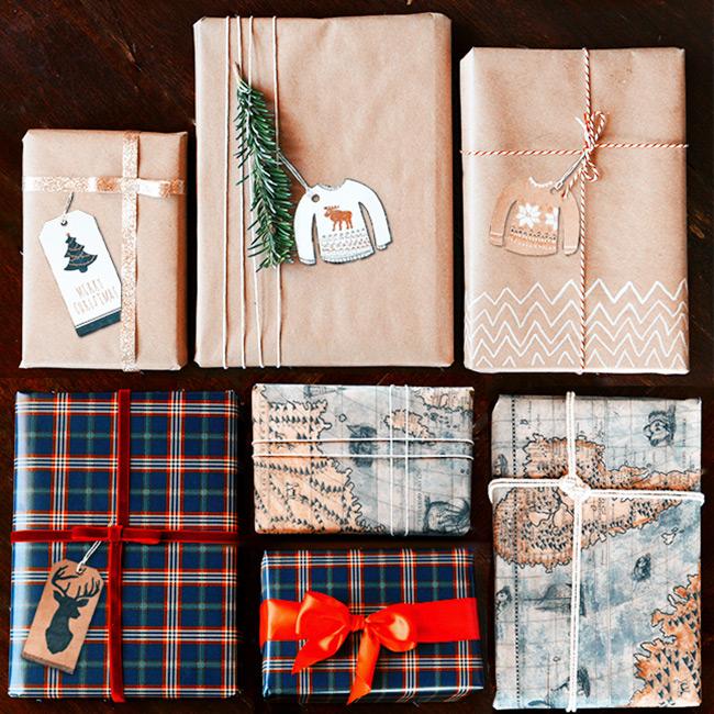 Новогодние подарки: 10 идей стоимостью до 25 рублей!