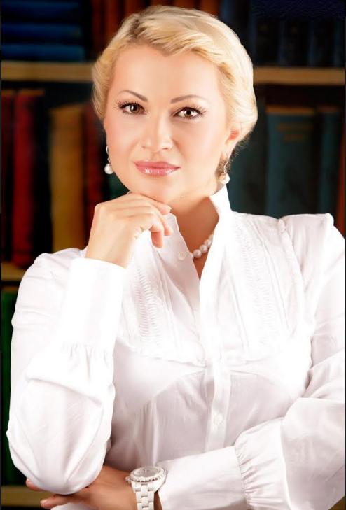 Новый преподаватель в Школе красоты beOrganic.by - Юлия Ковтун