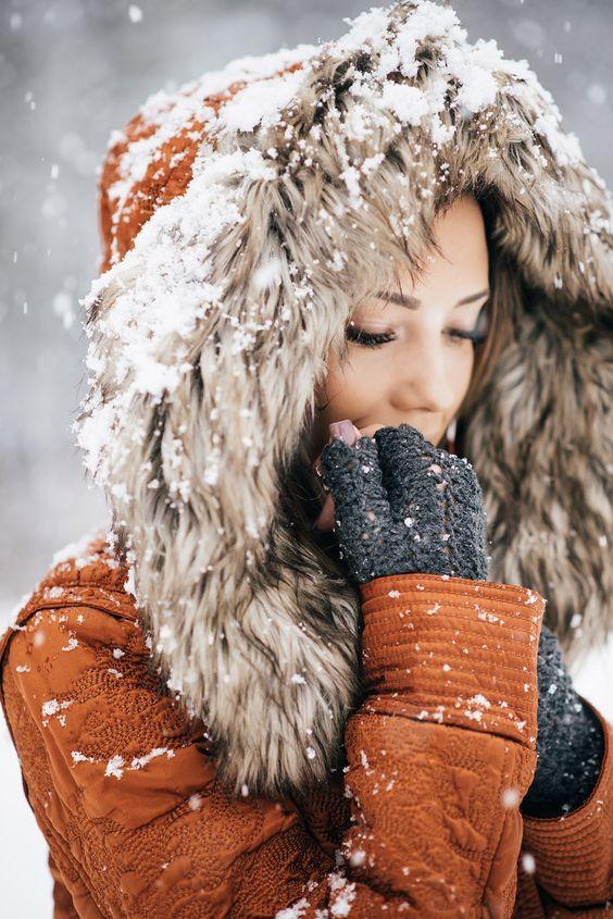 Зимние правила ухода за кожей: укрепляем сосуды и используем многослойность