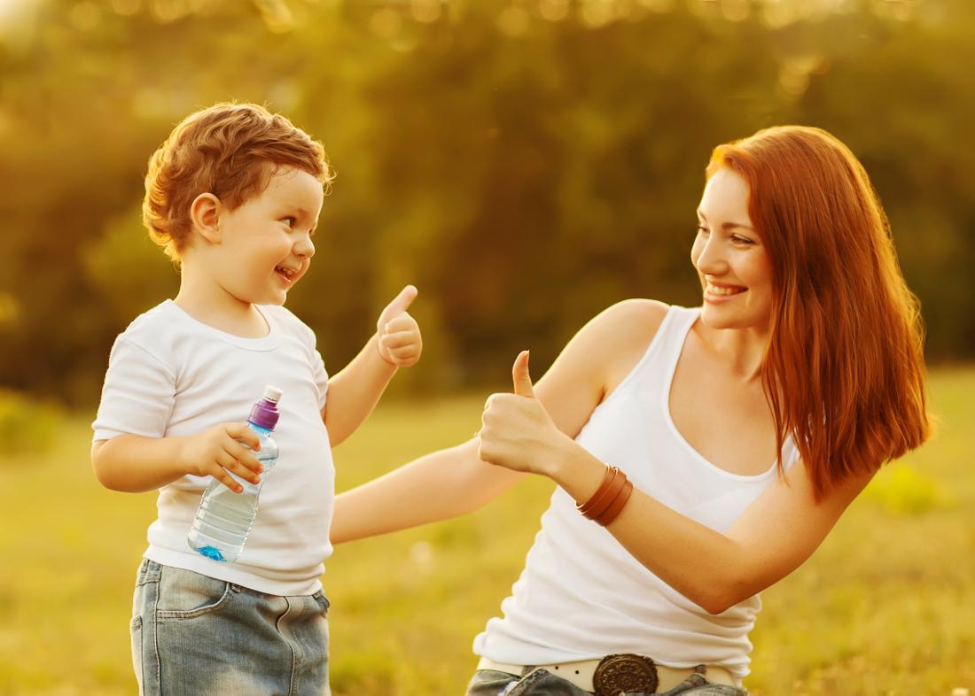 NEW! Телесное развитие детей и подростков