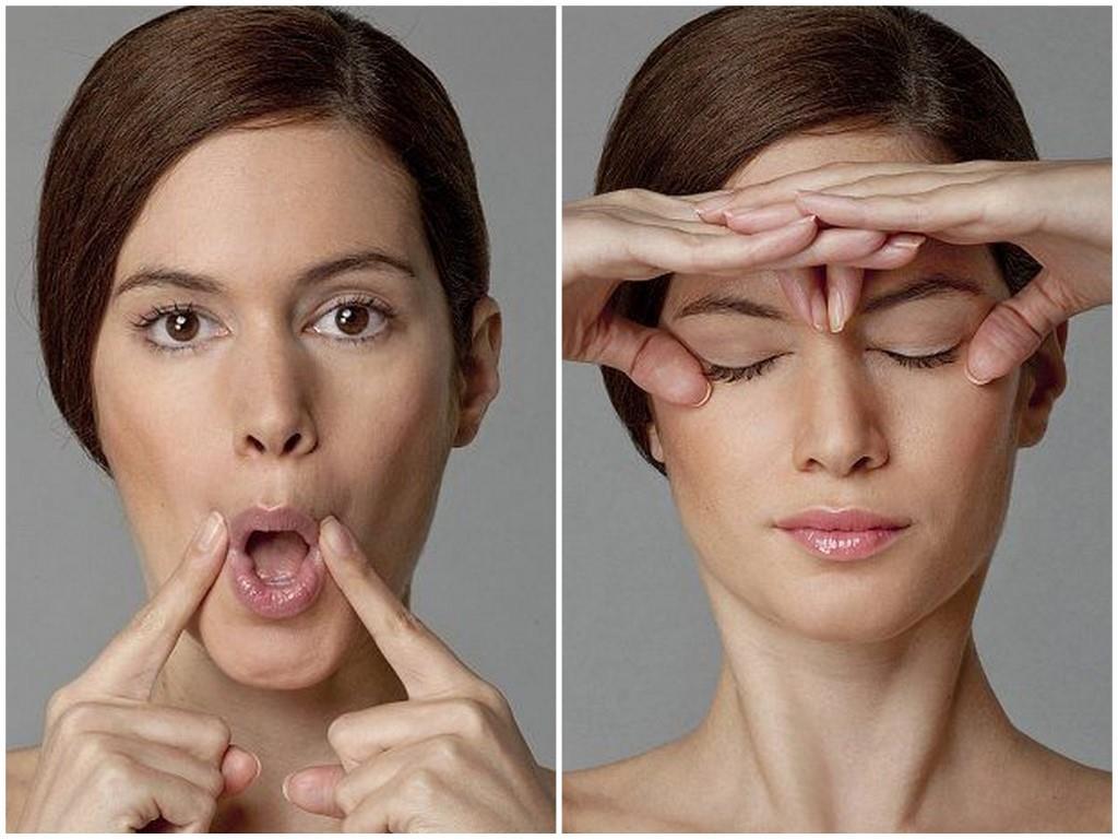 Красота своими руками: самомассаж лица как эффективная антивозрастная процедура
